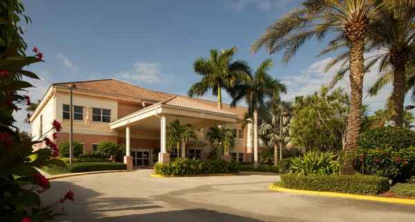 Chatsworth at PGA National in Palm Beach Gardens, FL