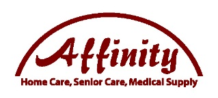 Affinity Home Care Agency - Commerce Township, MI