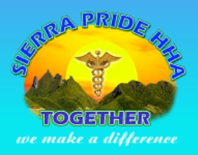 Sierra Pride Home Healthcare Agency