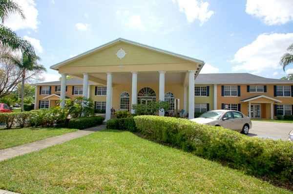 Grand Villa East Delray Beach Florida