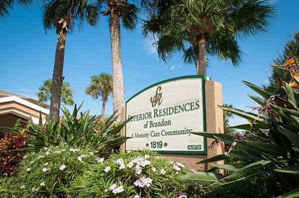 Superior Residences Senior Living - Brandon in Brandon, FL