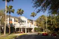 Brighton Gardens of Tampa - Tampa, FL