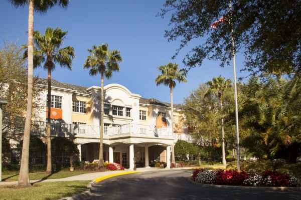 Brighton Gardens of Tampa in Tampa, FL