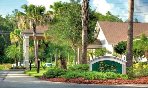 Aston Gardens At Tampa Bay In Tampa Fl Reviews
