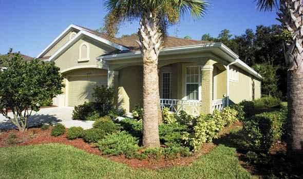 Nursing Homes Tampa Bay Area