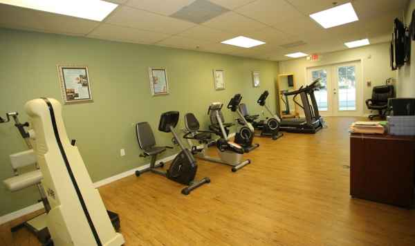 Brentwood At St Pete In St Petersburg Fl Reviews