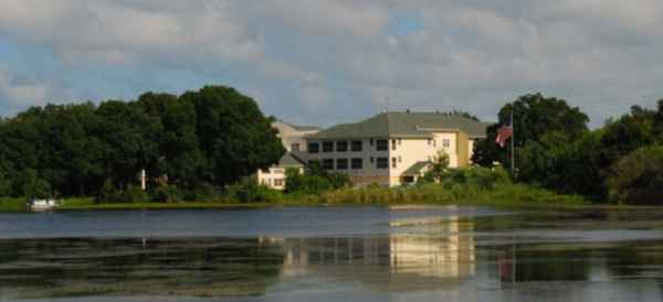 Brookdale Beckett Lake in Clearwater, FL
