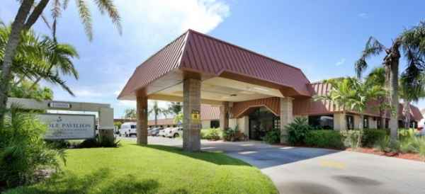 Freedom Square Healthcare Center in Seminole, FL