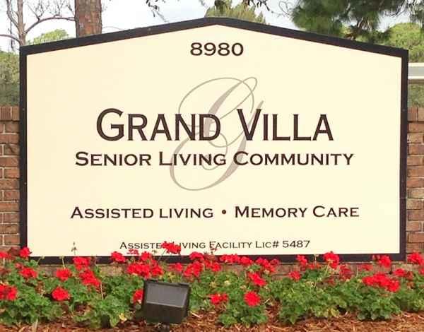 Grand Villa of Pinellas Park in Pinellas Park, FL