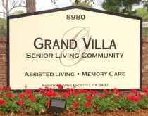 Grand Villa of Pinellas Park - Pinellas Park, FL