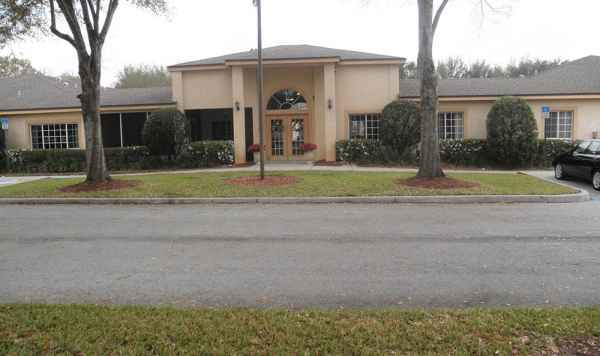 Savannah Court of Lakeland in Lakeland, FL