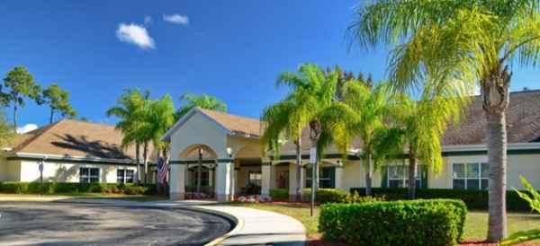 Brookdale Santa Barbara in Fort Myers, FL