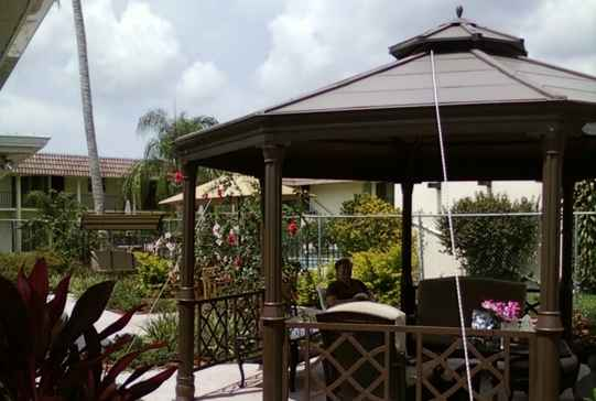 Villa Palms in Fort Myers, FL