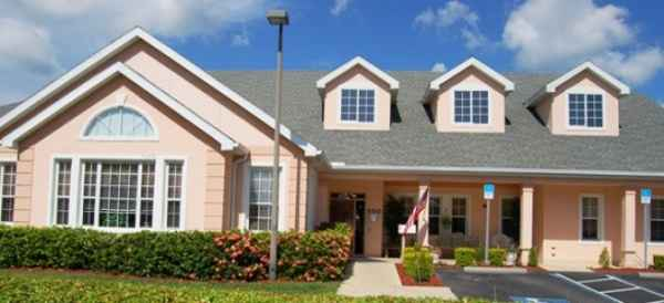 Brookdale Rotonda in Rotonda West, FL