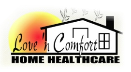 Love'n Comfort Home Health Care - Columbus, OH