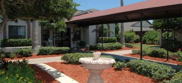 Brookdale Englewood in Englewood, FL
