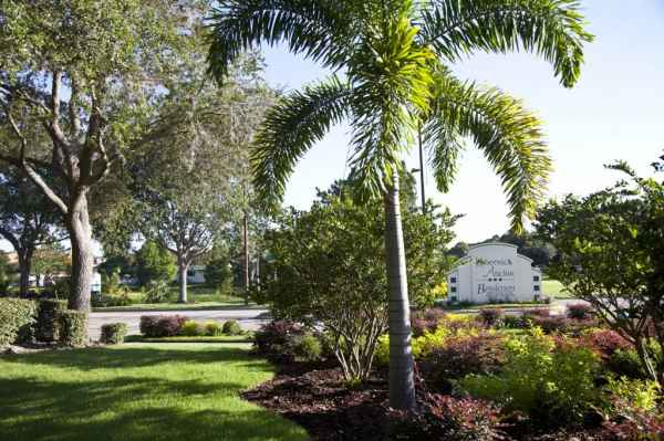 Benderson Skilled Nursing and Rehabilitation - Anchin Pavilion in Sarasota, FL
