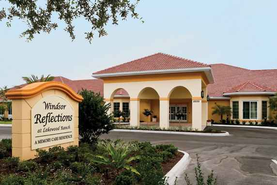 Windsor Reflections Memory Care in Sarasota, FL