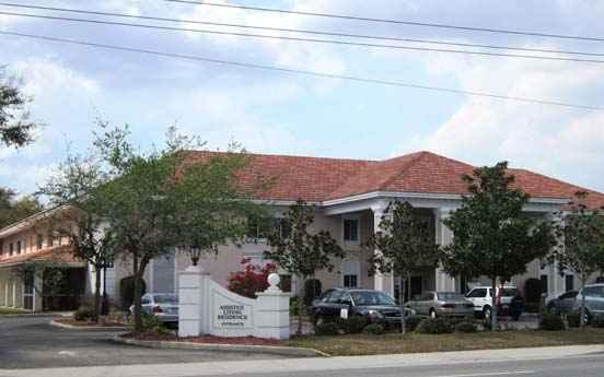 Savannah Grand of Sarasota in Sarasota, FL