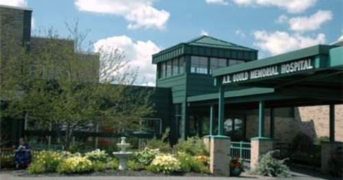 TAMC - Aroostook Medical Center - Mars Hill, ME