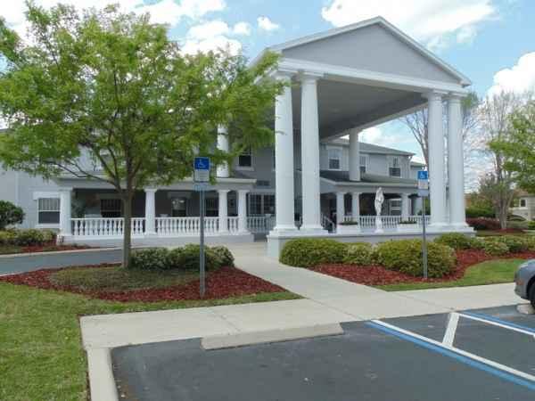 Hampton Manor at Deerwood in Ocala, FL