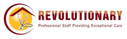 Revolutionary Home Health Allentown Office - Allentown, PA