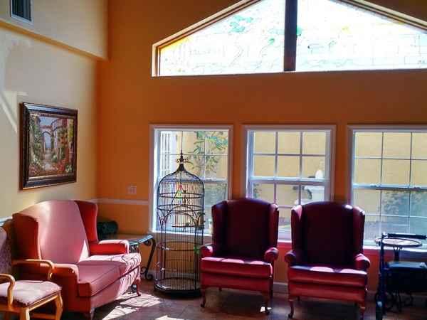Angels Senior Living at Rose Garden in Palm Harbor, FL