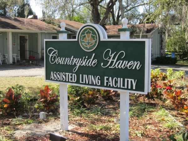 Countryside Haven Assisted Living in Palm Harbor, FL