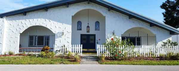 TBI Residential Assisted Living Community in Tarpon Springs, FL