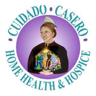 Cuidado Casero Home Health & Hospice - Texas - El Paso, TX