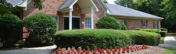 Country Cottages at Birmingham, Hoover in Birmingham, AL