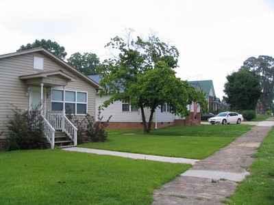 Episcopal Kyle Home in Gadsden, AL