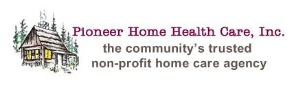 Pioneer Home Health Care - Bishop, CA