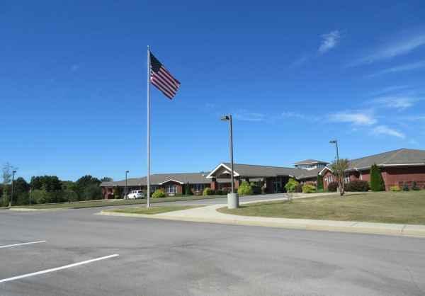 Wills Creek Village Assisted Living Center in Fort Payne, AL