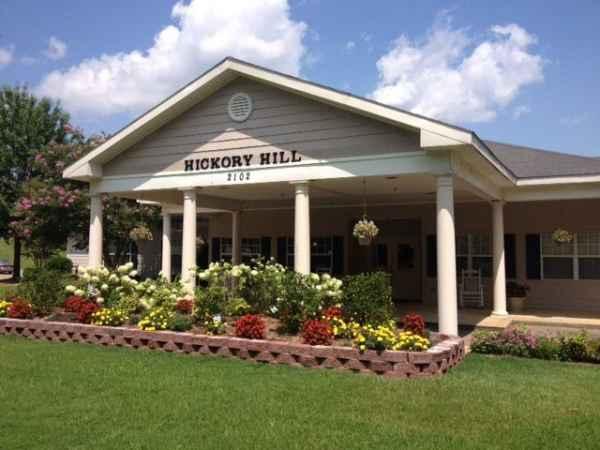 Hickory Hill in Prattville, AL
