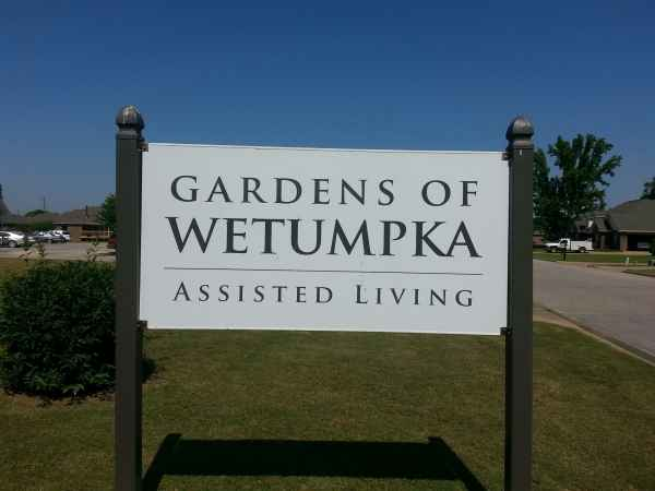 Gardens of Wetumpka Assisted Living in Wetumpka, AL