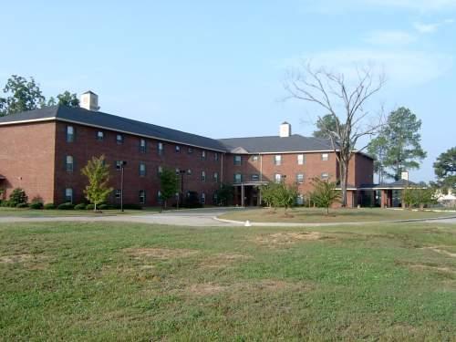 Rosa Parks Place - Montgomery, AL