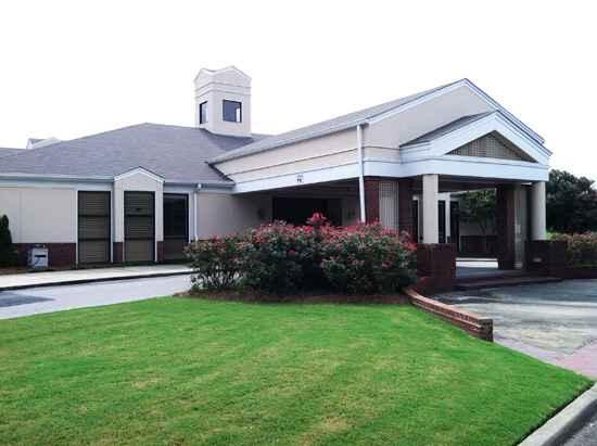 Wesley Gardens Retirement Community in Montgomery, AL