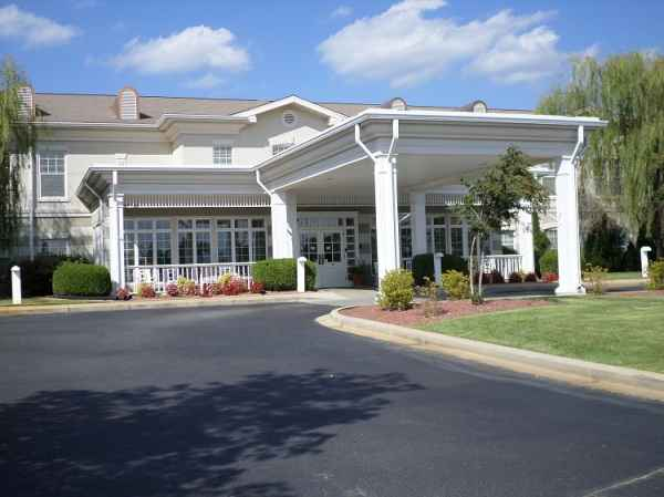 NHC Place - Anniston in Anniston, AL