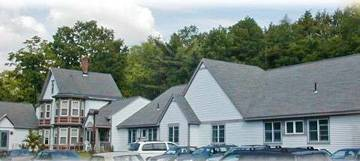 Orchard Park Rehab and Living - Farmington, ME