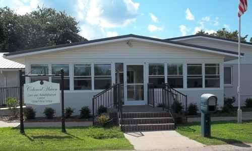 Colonial Haven Care and Rehabilitation Center in Greensboro, AL