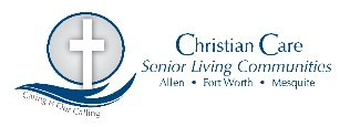 Christian Care Senior Living Community - Mesquite, TX