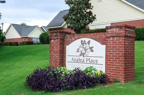 Azalea Place in Auburn, AL