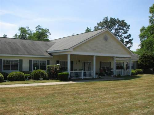 Lakewood Senior Living of Smiths - Smiths Station, AL