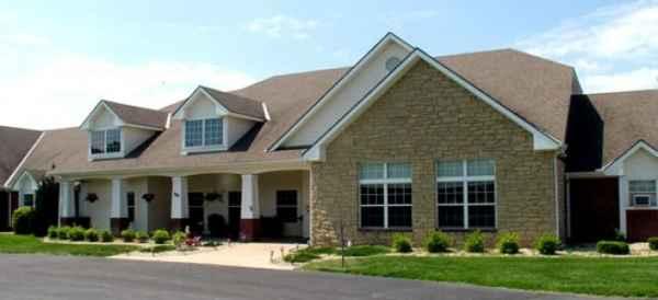 Brookdale Clarksville in Clarksville, TN