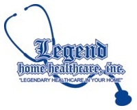Legend Home Healthcare - Garland, TX