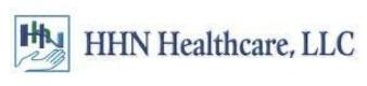 HHN Healthcare - Mcallen, TX