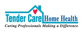 Tender Care Home Health - El Paso, TX