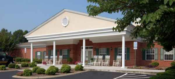 Brookdale Athens in Athens, TN