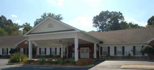 Brookdale Hixson in Hixson, TN